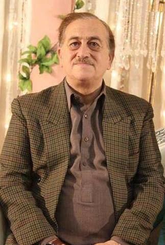 Salahuddin Saeed Khan Nawabzada Salahuddin Saeed Khan Tanoli We Tanolis