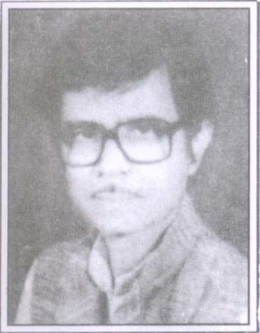 Salam Bin Razzaq Salam Bin Razzaq Writer Biography Bihar Urdu Youth Forum Patna