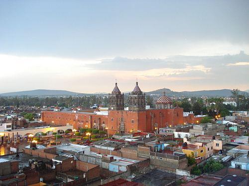 Salamanca, Guanajuato Tourism in real mexico english version salamanca guanajuato