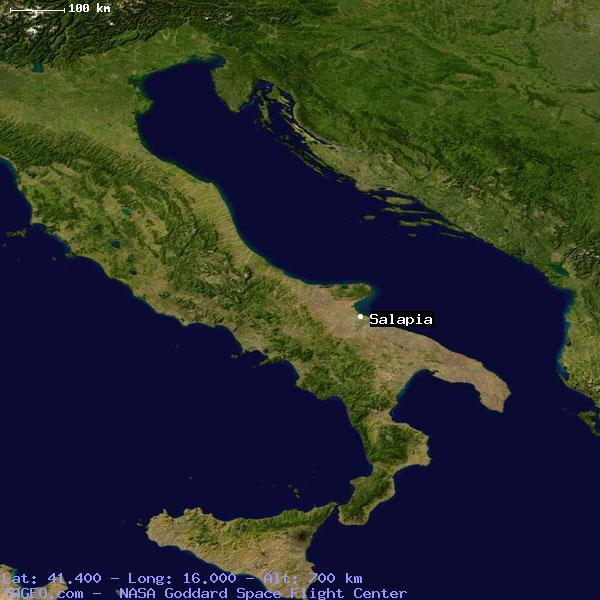 Salapia SALAPIA ITALY GENERAL ITALY Geography Population Map cities