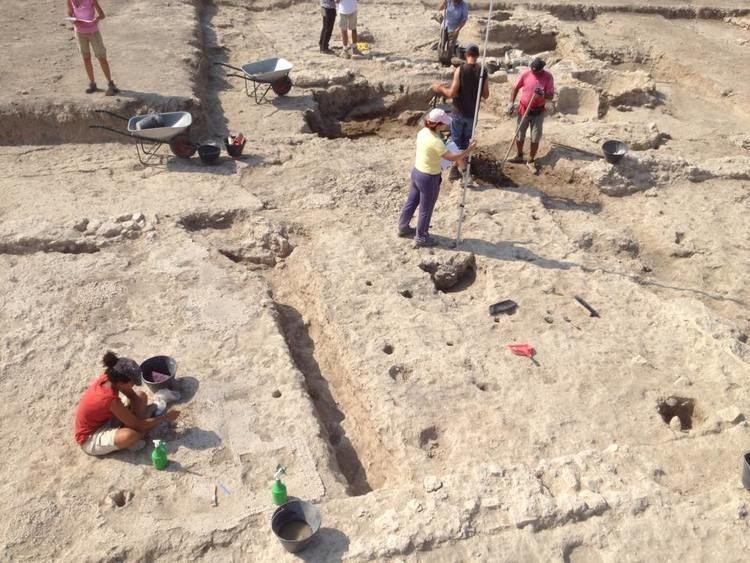 Salapia ArcheoSocial Vivere e scavare a SalapiaArcheoPop