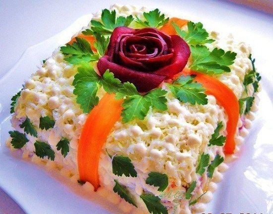 Salată De Boeuf Alchetron The Free Social Encyclopedia