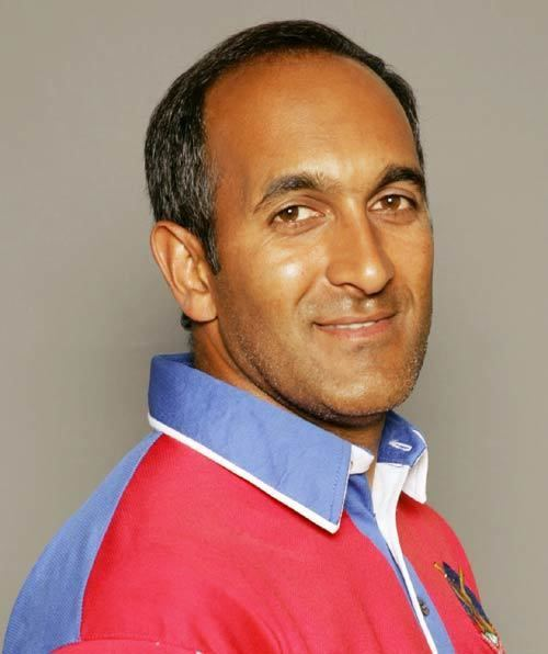 Saleem Mukuddem (Cricketer)