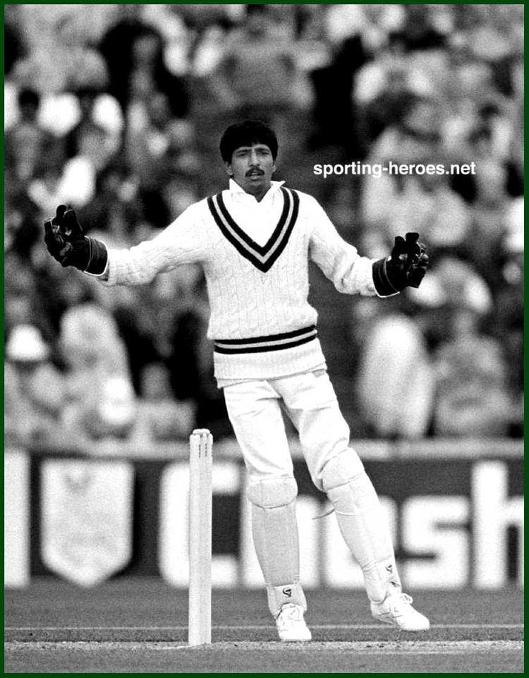 Saleem Yousuf (Cricketer)