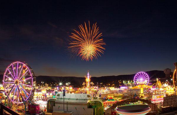 Salem Fair Salem Fair Virginia39s Largest Fair on CarnivalWarehousecom