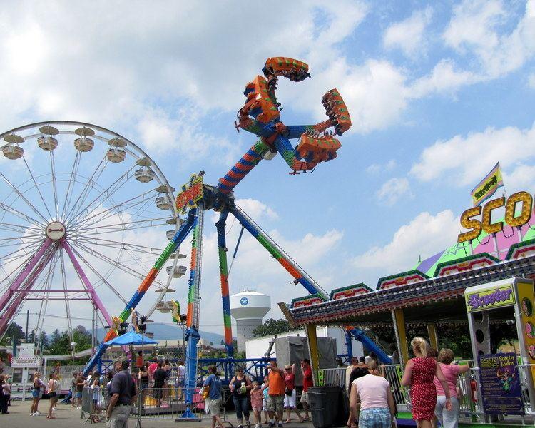 Salem Fair October 10 2011 Kay Springsteen The Romance of Your Life
