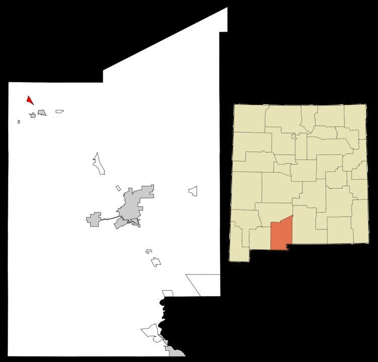 Salem, New Mexico