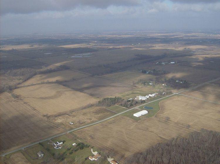 Salem Township, Champaign County, Ohio