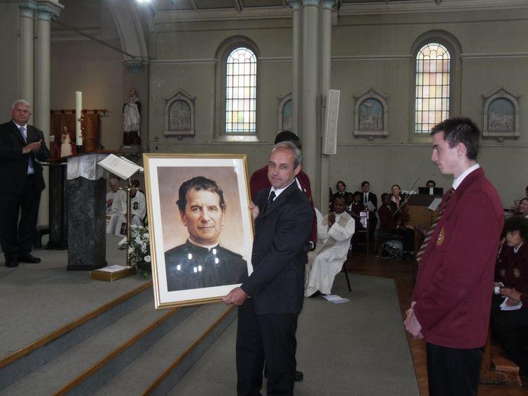 Salesian College, Battersea Salesian College Battersea Thanksgiving Mass Mr Paul Dunne Flickr