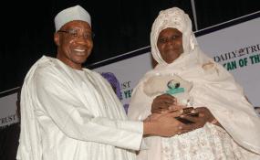 Salifou Fatimata Bazeye Africa Salifou Fatimata Bazeye Jurist Who Backed Democracy in