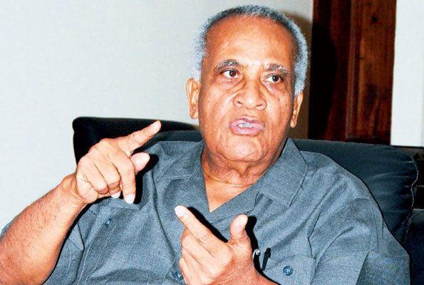 Salim Ahmed Salim Dr Salim Why I39ll not seek top seat again National
