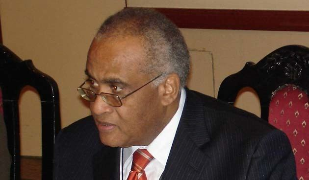 Salim Ahmed Salim Salim Foreign Ministry39s Katiba views vital 24Tanzaniacom