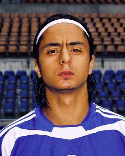 Salim Arrache sweltsportnetbilderspielergross11409jpg