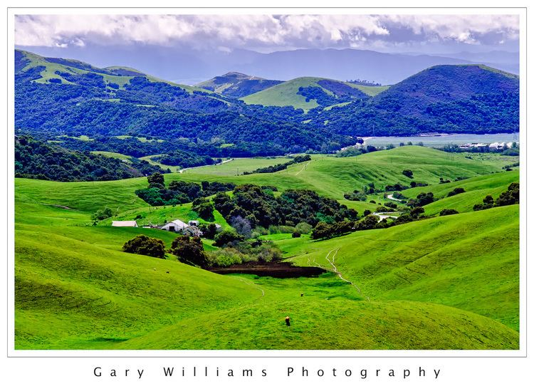 Salinas, California Beautiful Landscapes of Salinas, California