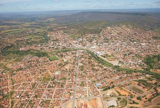Salinas Minas Gerais fonte: alchetron.com