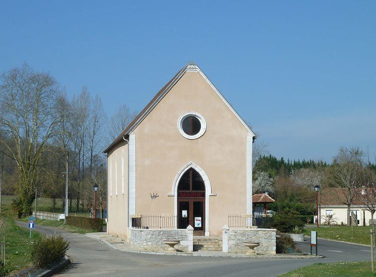 Salles-Mongiscard