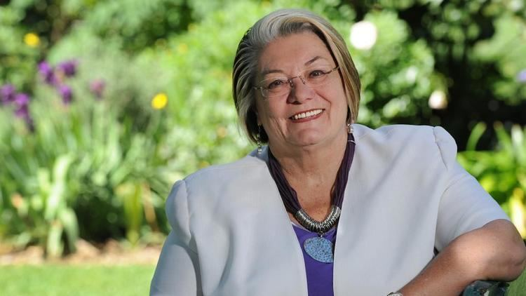 Sally Betts Reelected Waverley mayor Sally Betts big plans for Boot Factory