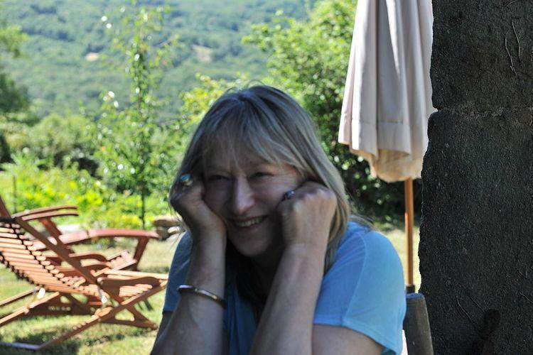 Sally Bradshaw
