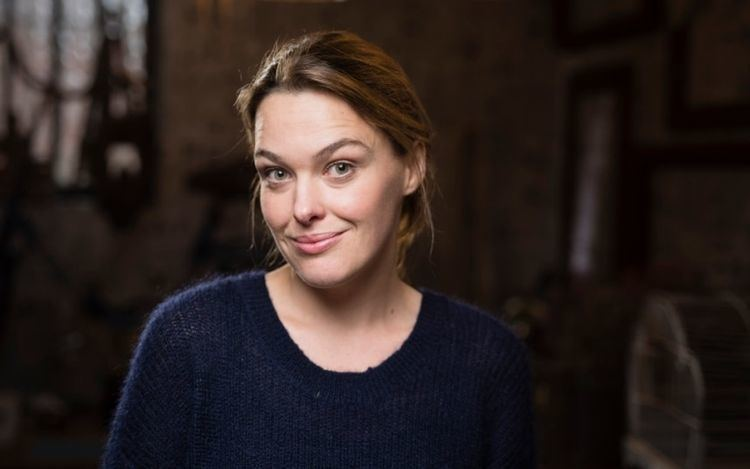 Sally Bretton Sally Bretton That wasnt my bum I went for an upgrade Telegraph