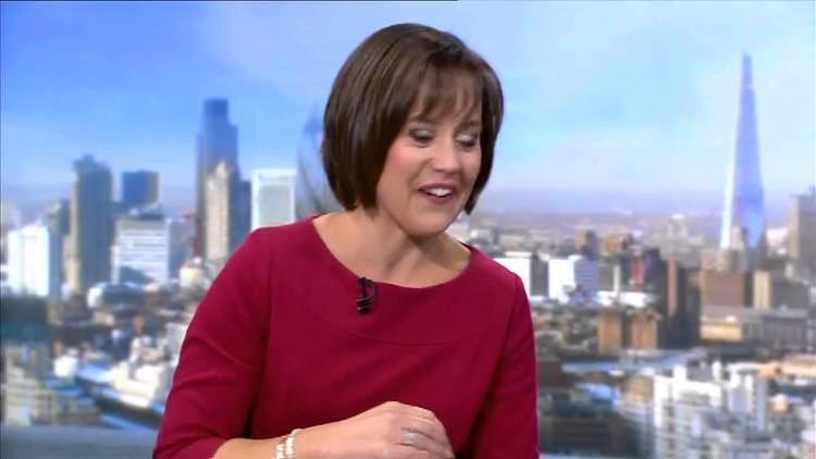 Sally Bundock SALLY BUNDOCK BBC World News 21 Aug 2013 Third