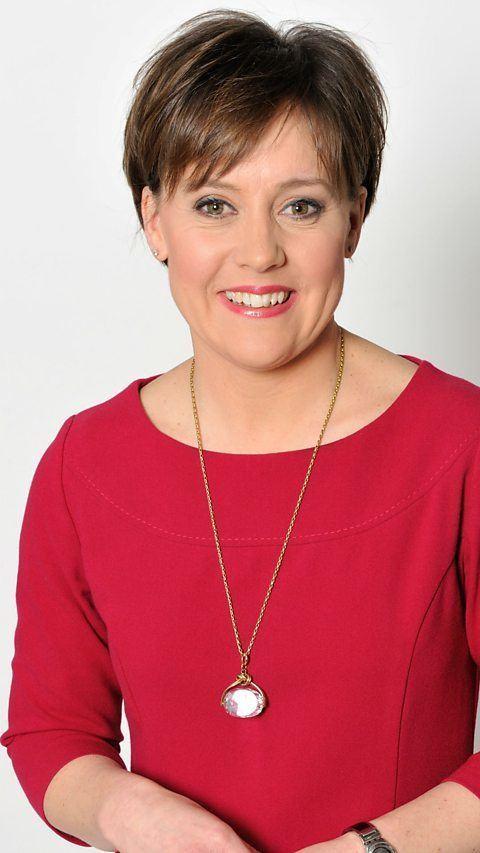 Sally Bundock BBC World News World Business Report Sally Bundock
