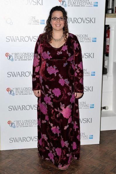 Sally El Hosaini Sally El Hosaini Pictures 56th BFI London Film Festival