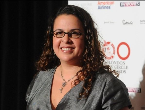 Sally El Hosaini Five films Director Sally El Hosaini talks about her