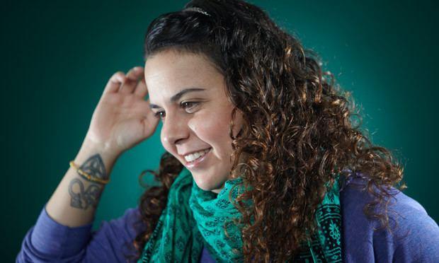 Sally El Hosaini Sally El Hosaini 39I39m interested in people on the margins
