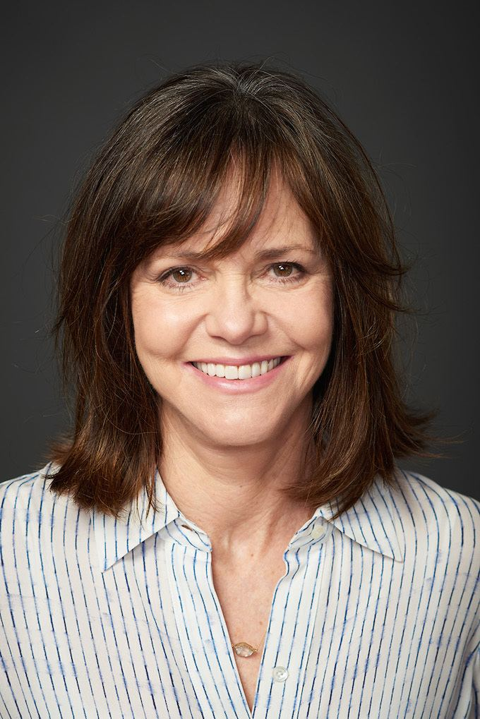 Sally Field SXSW Sally Field on Going Raunchy for 39Hello My Name is