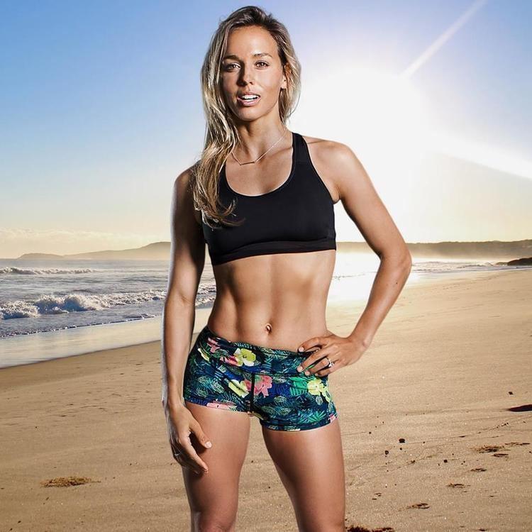 Sally Fitzgibbons Sally Fitzgibbons Professional Australian Surfer ISA World Champion