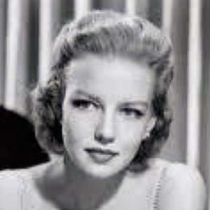Sally Fraser Eriksmoen North Dakota natives adapted starred in 1954 A