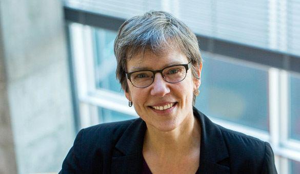 Sally Haslanger MIT SHASS News 2013 QampA with MIT Philosopher Sally
