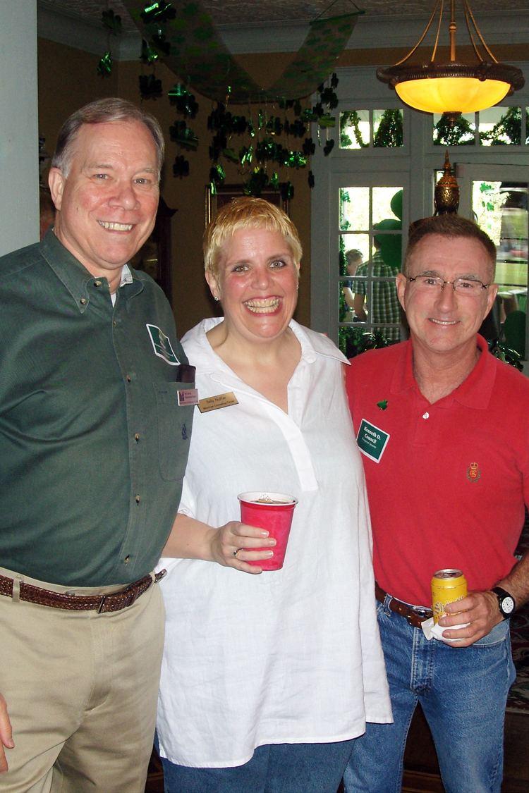 Sally Huffer Eric Liston Sally Huffer Ken Council the Montrose Center