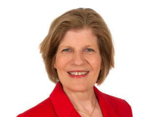 Sally Keeble Sally Keeble appointed Executive Director Africa Educational Trust