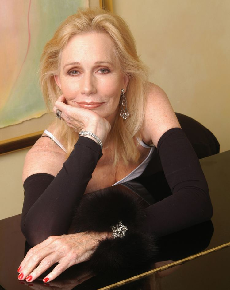 Sally Kellerman Sally Kellerman Strawberry Festival