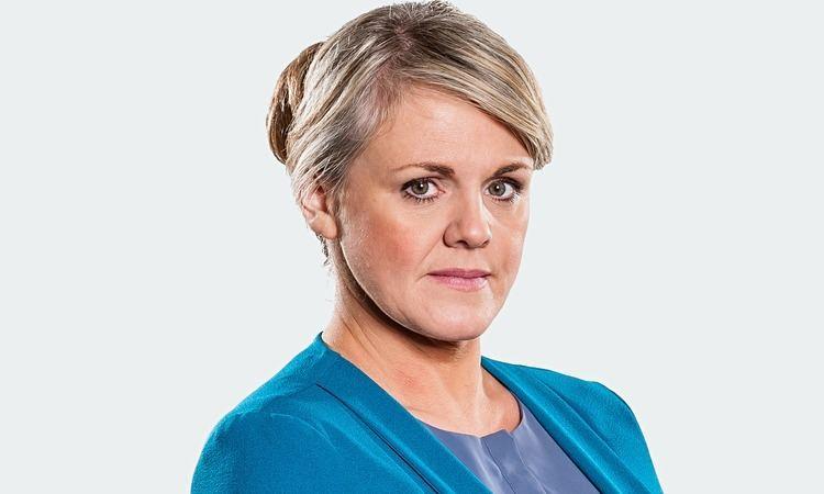Sally Lindsay Sally Lindsay39s favourite TV Television amp radio The