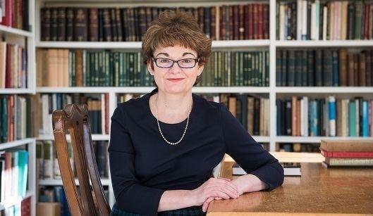 Sally Mapstone 2016 Professor Sally Mapstone to be the next Principal of the