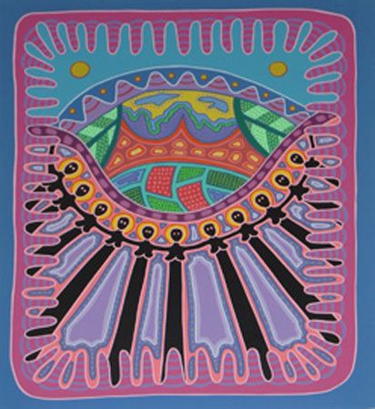 Sally Morgan (artist) Prints amp Graphics Sally Morgan Australian Art Auction