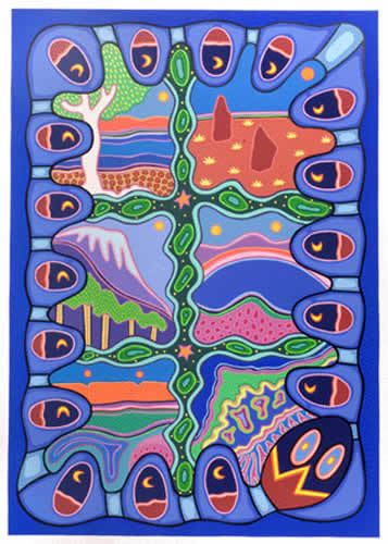 Sally Morgan (artist) Robyn39s Indigenous Studies Unisa Indigenous Studies