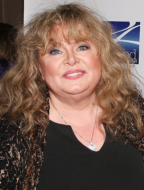 Sally Struthers Opened up about Her Last Visit to TV ...