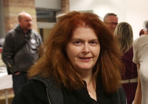 Sally Wainwright Sally Wainwright scoops Bafta for Happy Valley Halifax