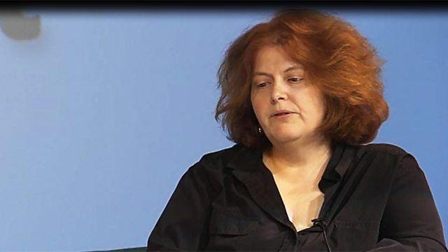 Sally Wainwright BBC QampA with Sally Wainwright Writers Room