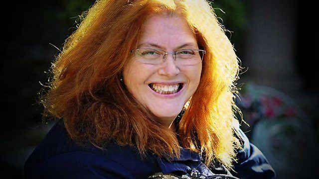 Sally Wainwright BBC Radio 4 Desert Island Discs Sally Wainwright
