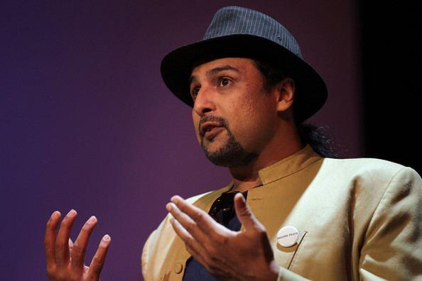 Salman Ahmad Salman Ahmad Pictures Richard Holbrooke And Pakistan39s