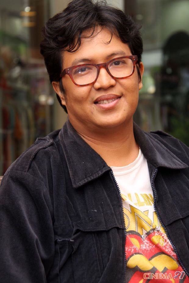 Salman Aristo Salman Aristo Indonesian screenwriter and film director