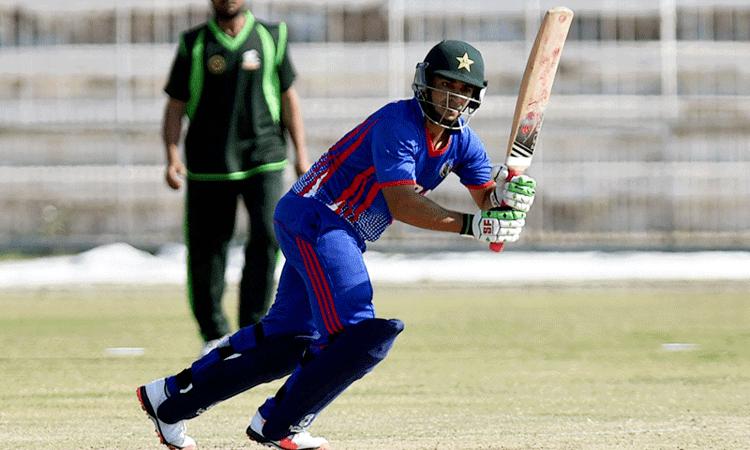 Salman Butt marks cricket comeback with blistering hundred Sport