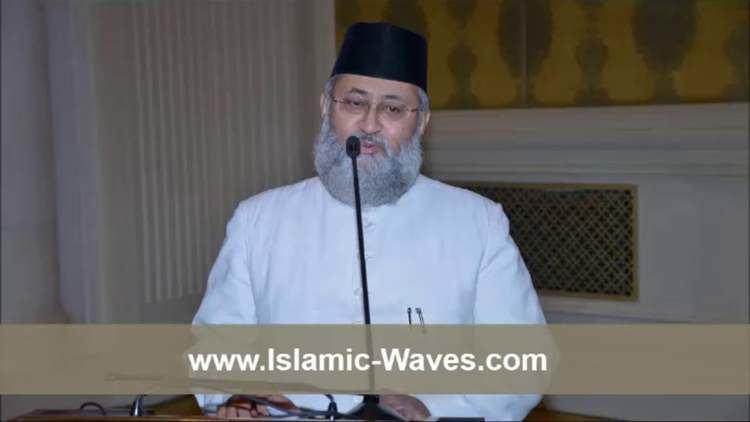 Salman Husaini Nadwi Ummat Ke Kaam Chor Banday by Maulana Salman Husaini Nadvi on Vimeo