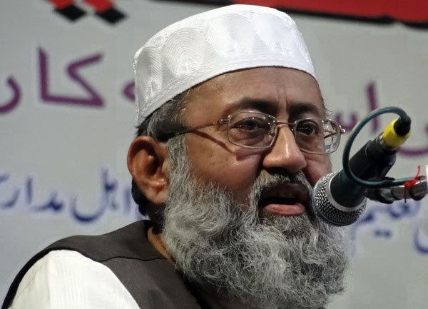Salman Husaini Nadwi Karnataka Muslims Islam doesn39t divide education