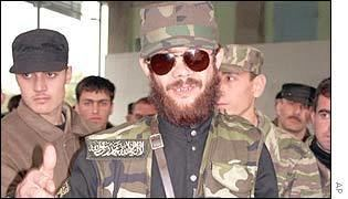 Salman Raduyev BBC NEWS Europe Chechen warlord dies in jail