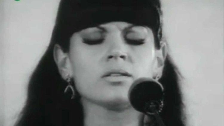 Salomé (singer) httpsiytimgcomviJJCiiTPN3Zkmaxresdefaultjpg